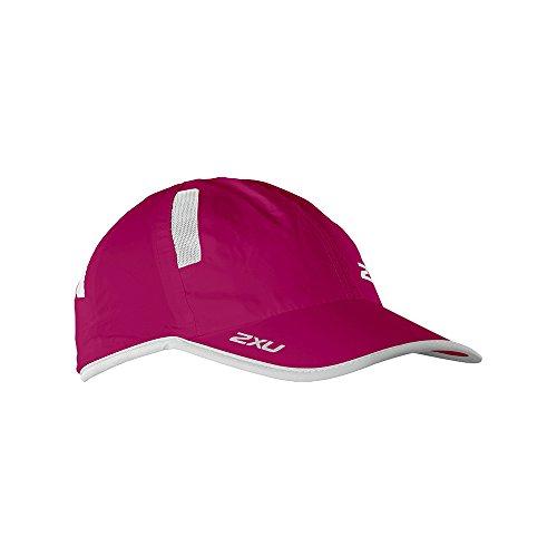 2XU Run Cap Unisex Pink