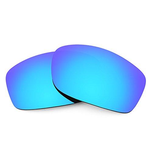 Revant Lenti di Ricambio Costa Zane, Polarizzate, Blue Ghiaccio MirrorSh