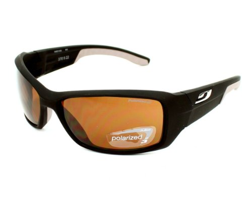 Julbo Herren Run Polarized 3 Brille Fahrradbrille