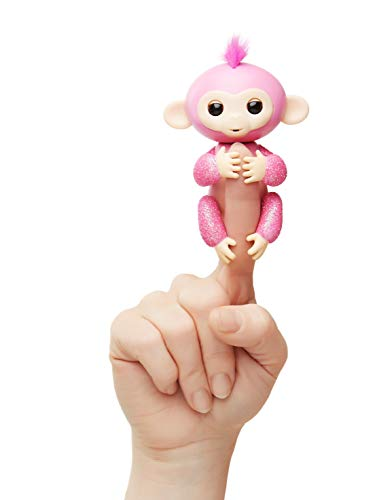 WowWee - Fingerlings Rose