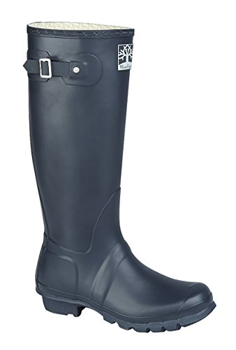 Woodland ORIGINAL quality strap Unisex Wellington Boots Green