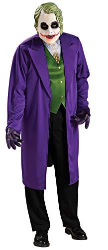 Rubie's 3888631 - The Joker Classic - Adult, Action Dress Ups und Zubehör, - Der Joker Kostüm Classic