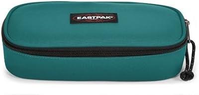 Eastpak Estuche Escolar Oval Color Full Option Green
