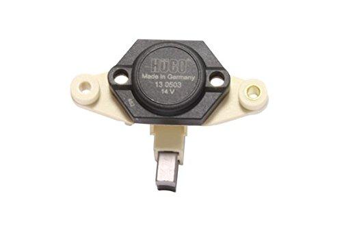 Preisvergleich Produktbild Hüco Generatorregler Regler Lichtmaschinenregler Spannungsregler (130503)