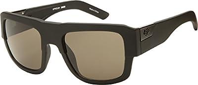 Fox Gafas de sol The Decorum Matte Black/caliente Grey
