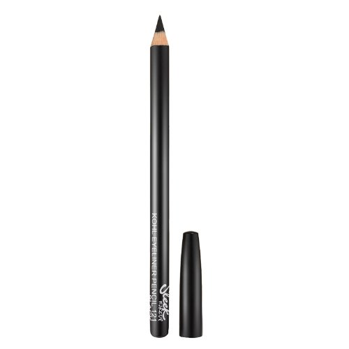 Sleek MakeUP - Kajal Stift - Kohl Eyeliner Pencil Nr. 121 - Black (Schwarz) -
