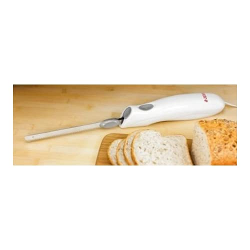 Judge Carving Knife, White, 150 W