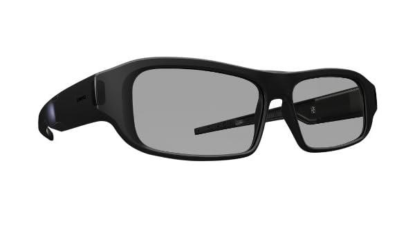 77f2c96adbe Xpand X105 Lite Active IR 3D Glasses Universal Black  Amazon.co.uk ...