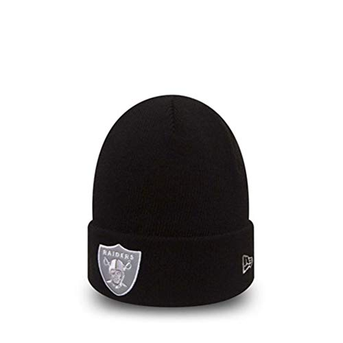 Oakland raiders beanie the best Amazon price in SaveMoney.es a529e16b9cc