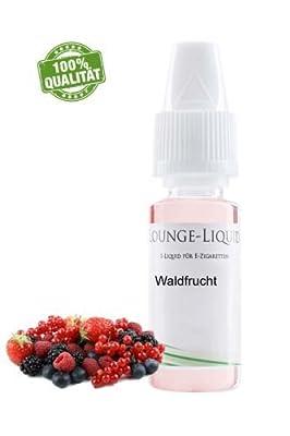 Waldfrucht Lounge Aroma / Flavor von Eliquidlounge
