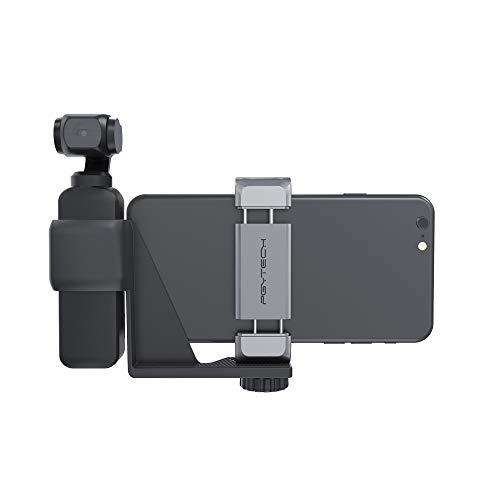 Honbobo Handyhalter-Set Mobiler Halterungen Stand Zubehör für DJI Osmo Pocket