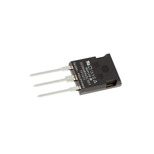IXGR48N60C3D1 Transistor IGBT 600V 56A 125W ISOPLUS247 IXYS