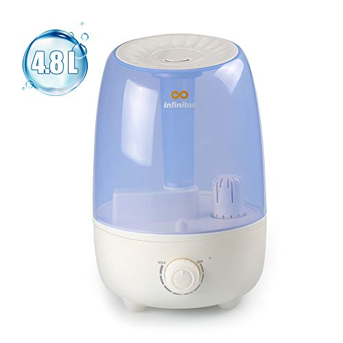 infinitoo Humidificateur Bébé Hu...