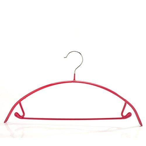YJYS LJBY Anti-Schleudern Nahtlose Aufhänger Trocknen Von Kleidung In Die Hilfe Eines Erwachsenen Hausgebrauch Multifunktion Dip Kleiderbügel-A