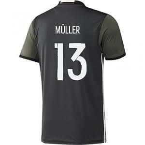 DFB Trikot Away 2016 – Müller, Kinder