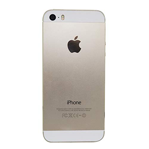 Apple iPhone 5S Or 16Go Smartphone Débloqué (Reconditionné)