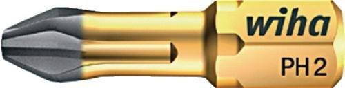 DuraBit mit Torsionszone, Phillips, Form C 6.3.7011 DURA 1x25