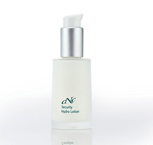 CNC cosmetic: Security Hydro Lotion (30 ml) (Gesicht Spa-lotion)