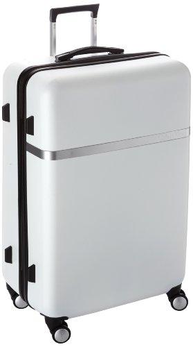 Calvin Klein Libertad, Bagage - Blanc (002 White) - 29''