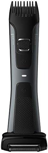 Philips Bodygroom 7000 Batteridrift för män upp till 70 min svart