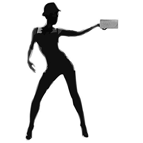 CASPAR TA401 Donna Pochette Brillantini Glitter Argento Comprar Barato Vista Descuento Obtener Auténtica Hi8nN2laR