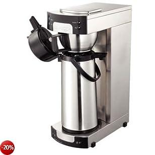 Burco Cffafst (444448557) per il caffè, filtro auto fill, 2l