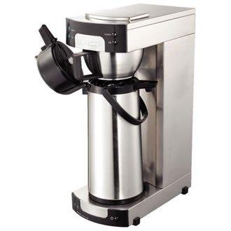 Burco cffafst (444448557) Kaffeemaschine, automatisch Füllen Filter, 2l