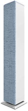 Energy Sistem Smart Speaker 7 Torre de Sonido Inteligente con Alexa Integrado (Wi-Fi, Bluetooth, USB, Spotify/