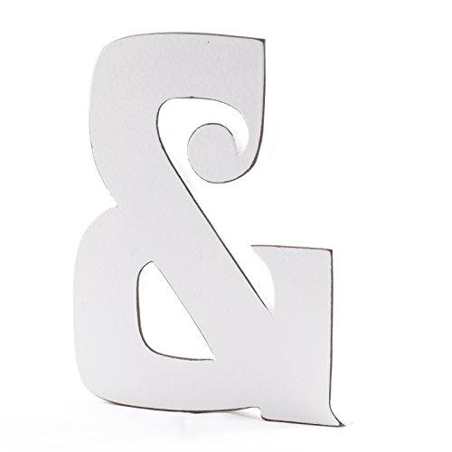 # paga 5 y consigue 1 gratis (añadir 6a la cesta), letras de madera