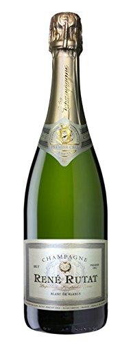 Rene Rutat Champagne Premier Blanc Brut - 750 Ml