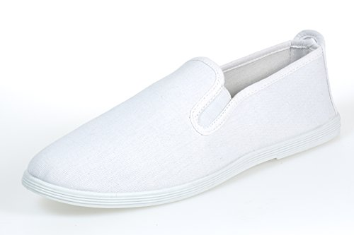 white canvas shoes co uk