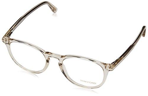 Preisvergleich Produktbild Tom Ford FT5401 C51 020 (grey/other / ) Brillengestelle