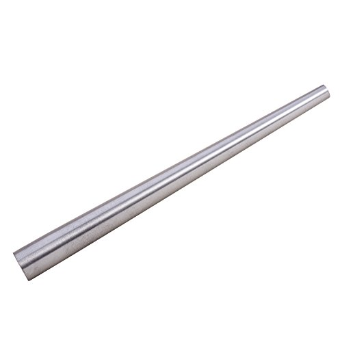 PandaHall Elite 1.1-2.4 cm Ring Dorn Stahl Gestaltung bilden Hammer Schmuck Craft Werkzeug