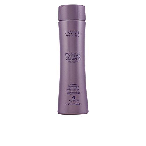 Anti-aging Shampoo (Alterna Kaviar Anti - Alternd Körperaufbau Volumen shampoo - Damen, 1er Pack (1 x 250 ml))
