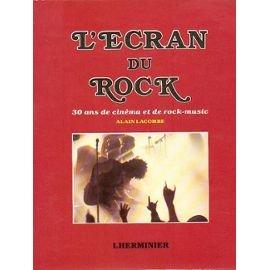 L'écran du rock