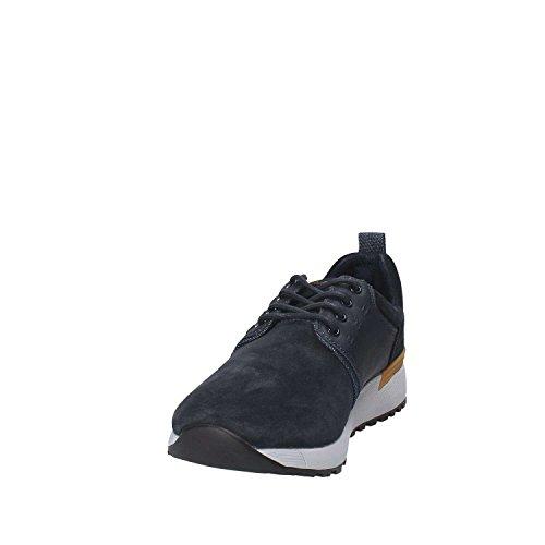 Wrangler WM172190 Sneakers Uomo Blu