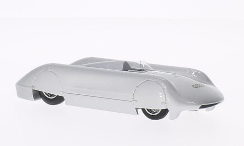 Auto Union Typ C, Stromlinie , 1938, Modellauto, Fertigmodell, Minichamps 1:43