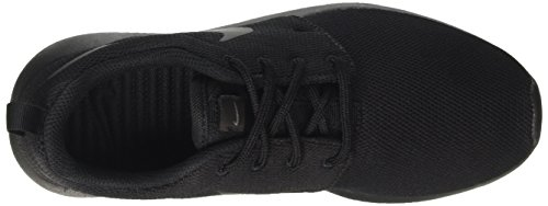 Nike Unisex-Erwachsene W Roshe One Laufschuhe Black (Black (schwarz / schwarz-dunkelgrau))