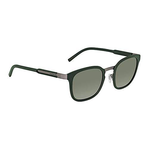 Montblanc Sonnenbrille Herren Oliv