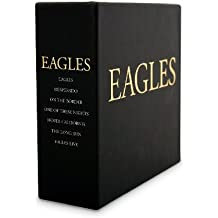 Eagles (Boxed Set)