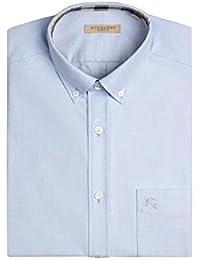 Amazon Hombre Ropa Camisas Y Liso Polos Camisetas es Burberry 4Cr4qw1S