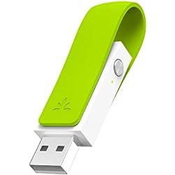 Avantree aptX Low Latency Adaptateur Bluetooth USB Bluetooth 4.1 Adaptateur Dongle pour PC, Aucun Pilote Requis, Transmetteur Audio sans Fil pour PS4 Nintendo Switch Windows Mac Linux, Films et Jeux
