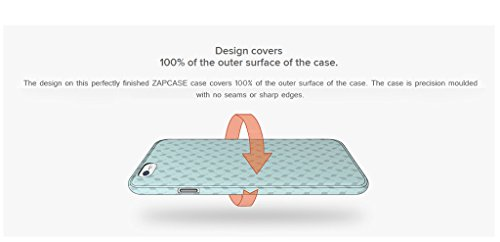 various colors 20260 1851c ZAPCASE Printed Back Cover for MICROMAX Bolt Q332 Multicolor