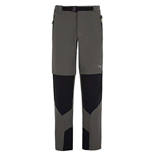 Utility Diadora - Pantalone da Lavoro Pant Trail ISO 13688:2013 per Uomo IT L