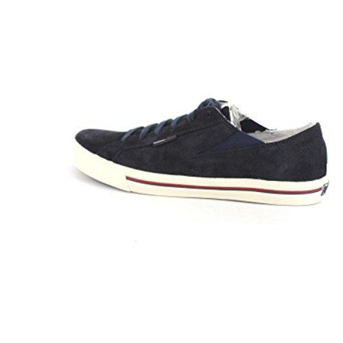 Hilfiger Vasity Tommy Vasity Sapatos Tommy Hilfiger Hilfiger Vasity Tommy Blau Blau Sapatos Sapatos Blau pwqnC1vfC