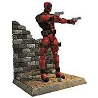 R/ückentrage Doppelschwert Marvel Wade Wilson g8ds/® Schwerter Set Deadpool inkl
