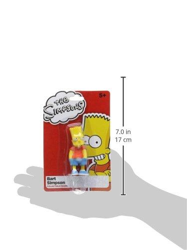 Simpson Mini coleccionables figuras surtidos modelos, una sola pieza 3