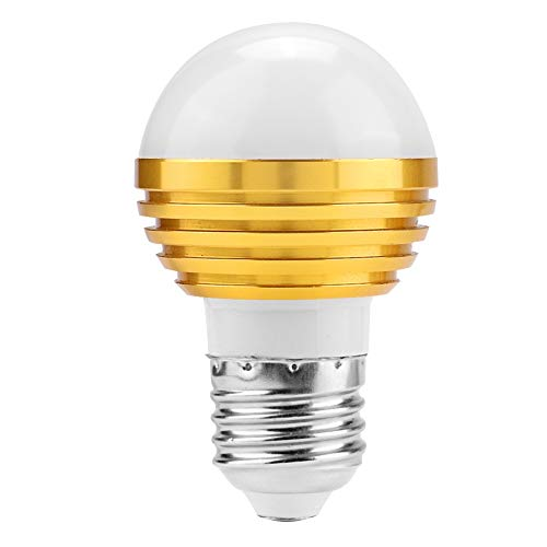 Furnoor Intelligente Wi-Fi-Lampe AC85V-265V E27/E14/GU10/GU5.3/B22 6W RGB + CW LED-Glühlampe Smartphone-Steuerung Intelligente Wi-Fi-Lampe von hoher Qualität(E27)