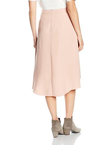 BOSS Orange Damen Rock Bacuty Rosa (Bright Pink 677)