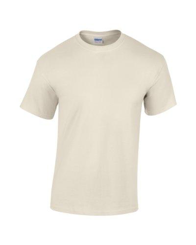 Gildan Heavy Cotton ™ Adult T-Shirt Natürliche